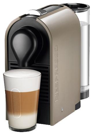 Krups XN250A Капсульная кофемашина NESPRESSO U ( XN 250 A Nespresso U )