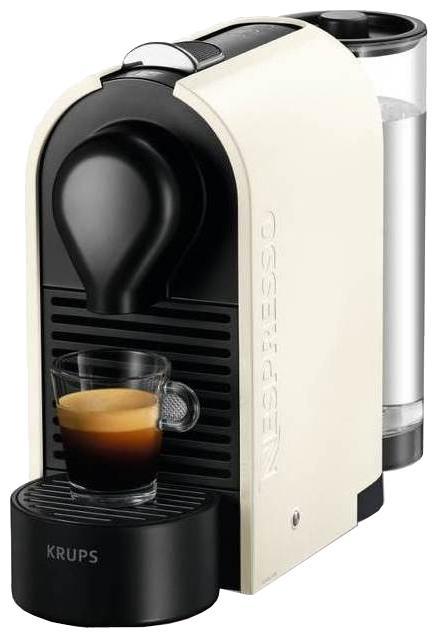 Krups XN2501 Капсульная кофемашина NESPRESSO U ( XN 2501 Nespresso U )
