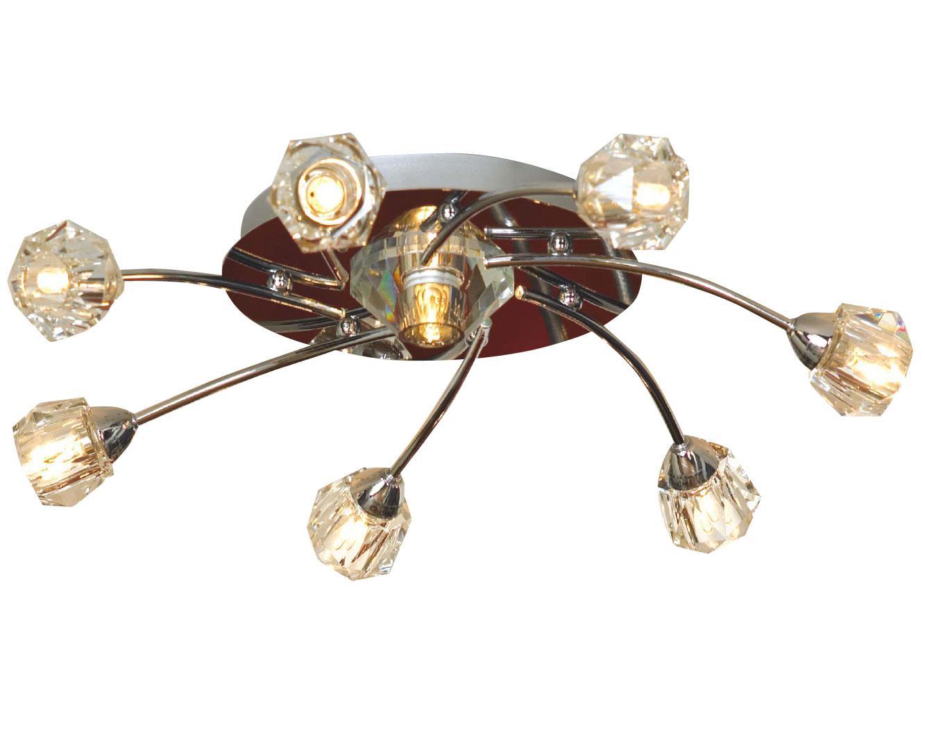 Потолочный светильник Lussole Atripalda LSQ-2007 08LSQ-2007 08
