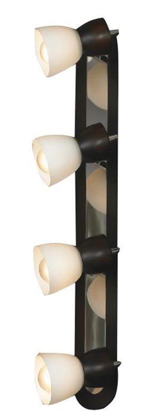 Светильник настенно-потолочный Lussole Messina. LSL-8209-04LSL-8209-04