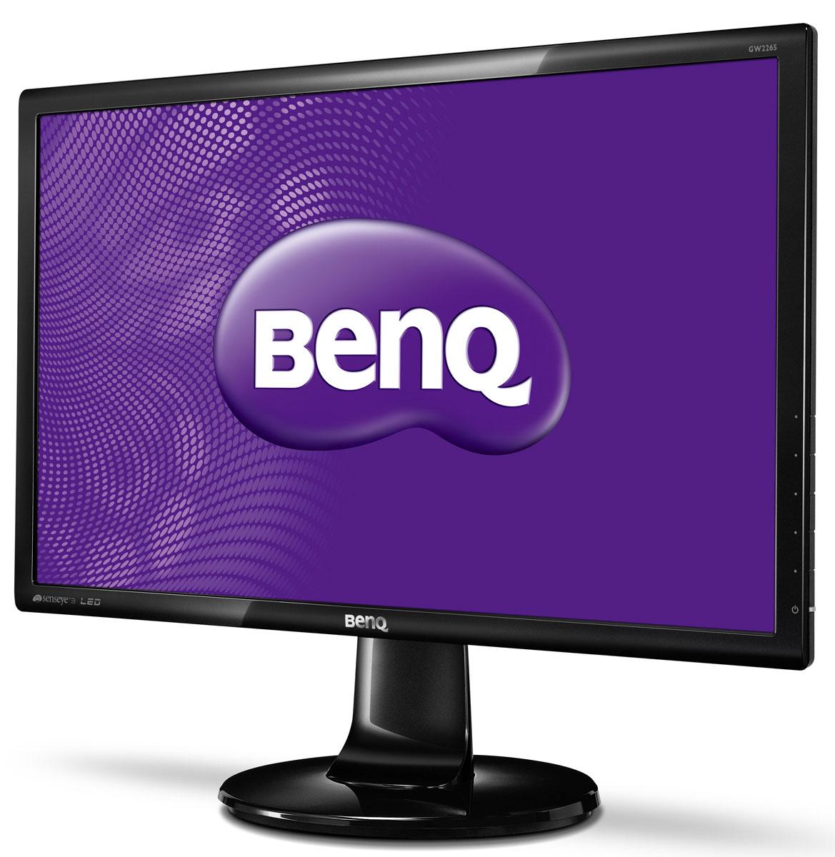 BenQ GW2265M, Glossy Black монитор9H.LASLA.DPEМонитор для дома и офиса BenQ GW2265M с матрицей VA и светодиодной подсветкой. Более глубокий черный цвет, высокий уровень статической контрастности позволят Вам разглядеть даже самые мелкие детали. Наслаждайтесь ярким, живым, максимально приближенным к реальности изображением с мониторами серии GW. Высочайший уровень статической и динамической контрастности: Уровень статической контрастности монитора GW2265M составляет 3000:1, динамической 20M:1. Это позволяет увидеть даже мельчайшие детали изображения в самых темных и сложных визуальных сценах. Все оттенки - от самого черного до самого белого - передаются с потрясающей четкостью, создавая по-настоящему насыщенное изображение Встроенные динамики: Монитор GW2265M дает возможность полного погружения в происходящее на экране благодаря встроенным динамикам. Смотрите ли вы любимый фильм или слушаете музыку, монитор GW2265M подарит вам незабываемое аудиовизуальное удовольствие! ...