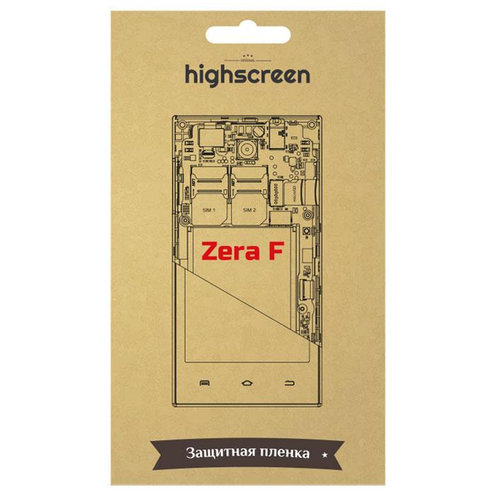 Highscreen �������� ������ ��� Zera F, �������