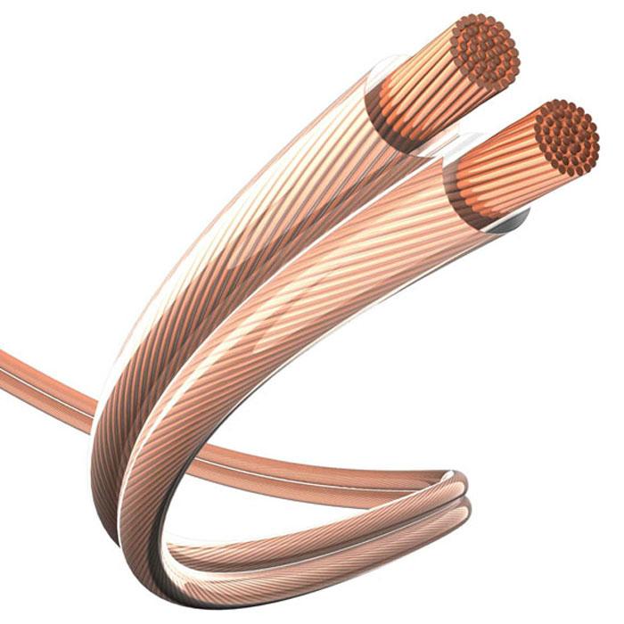 Inakustik Star Cu акустический кабель, катушка 200 м (003021)4001985424726Акустический кабель на катушке Inakustik Star Cu используется для подключения акустических систем и обладает превосходными электрическими характеристиками. Сечение провода: 2х1.5 мм2 Разнонаправленная скрутка (S/Z stranding) Определение полярности (плюс/минус)