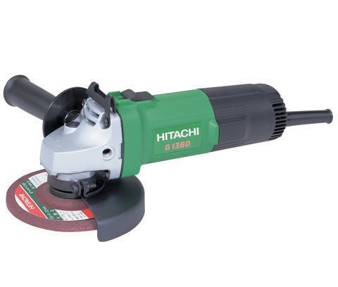 Угловая шлифмашина Hitachi G13SD