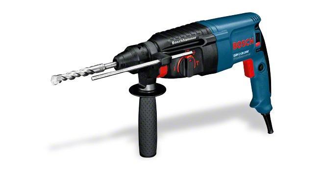 Перфоратор Bosch GBH 2-26 DRE ( 0611253708 )