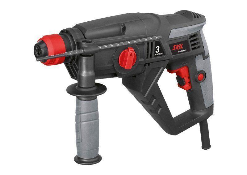 Skil 1743AA перфоратор (F0151743AA) ( F0151743LA )