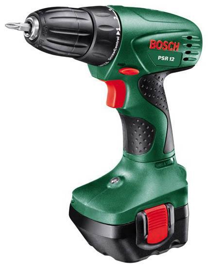 Bosch PSR 12 (0603955520)PSR 12