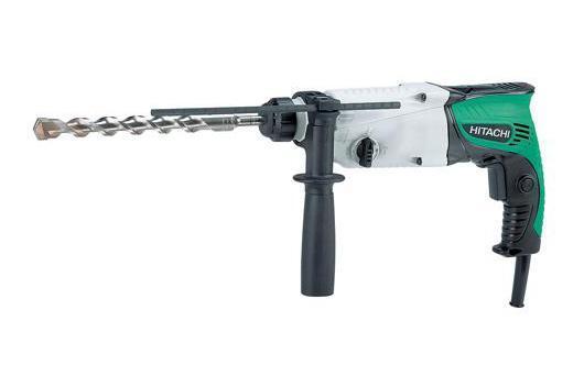 Hitachi DH22PH перфоратор ( DH22PH )