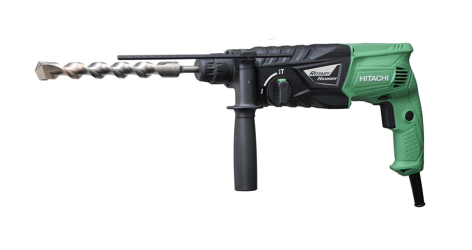 Hitachi DH24PG перфоратор ( DH24PG )