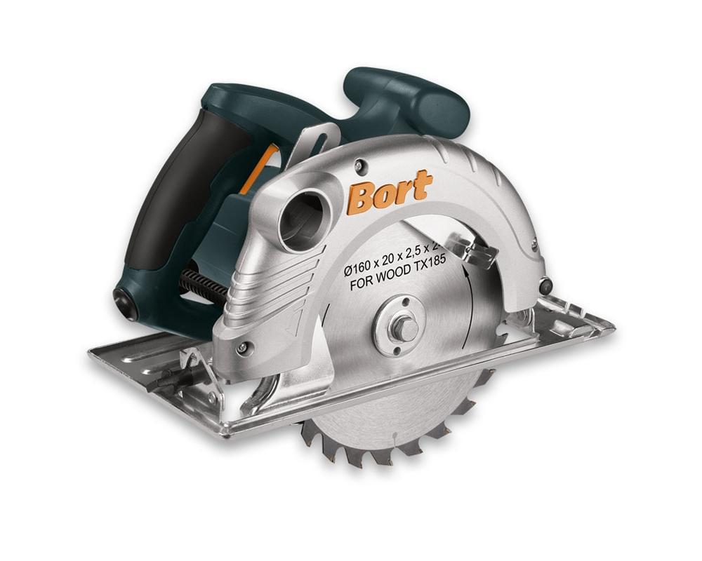 Bort Пила дисковая BHK-160U