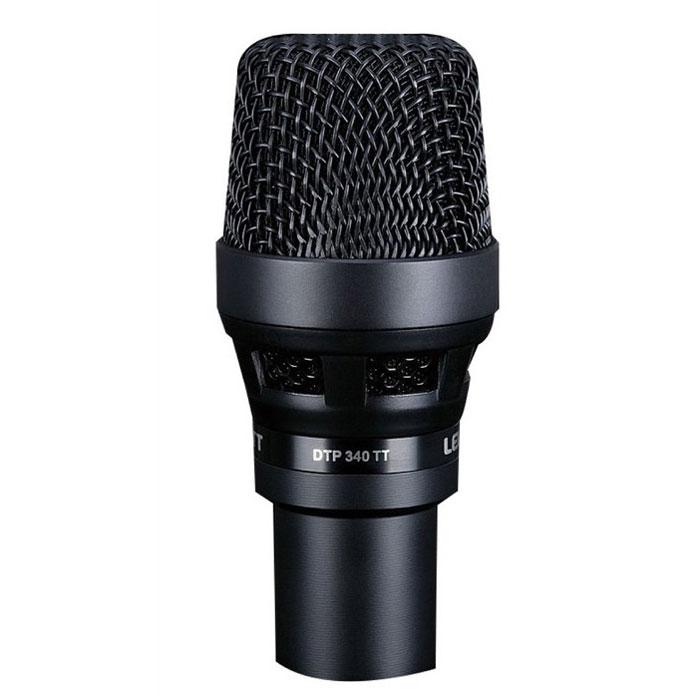 Lewitt DTP340TT инструментальный микрофонDTP340TTLewitt DTP 340 TT - инструментальный микрофон с суперкардиоидной диаграммой направленности, предназначенный в первую очередь для озвучивания барабанов, хай-хэта и перкуссии. Тщательно подобранная частотная характеристика данной модели, позволяет наиболее полно раскрыть звучание ударных инструментов, обеспечивая снятие мощного и при этом естественного и чистого звука.