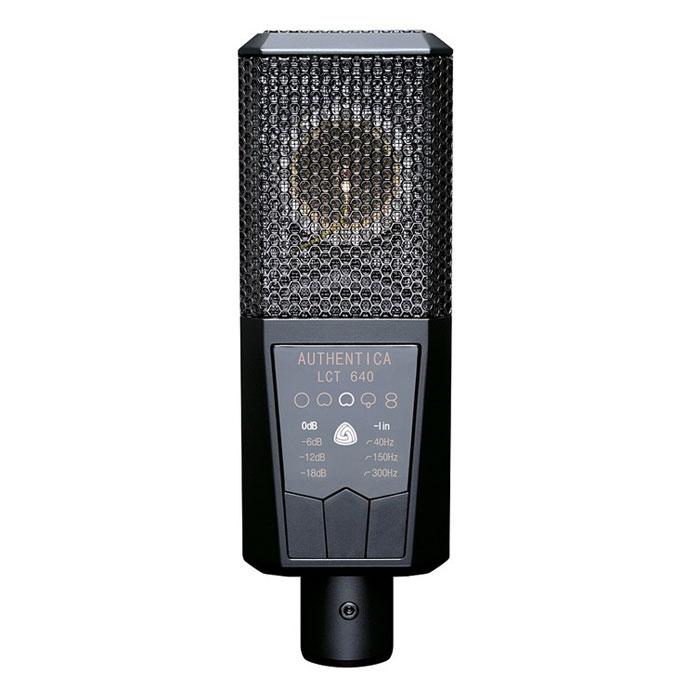 Lewitt LCT640 студийный микрофон