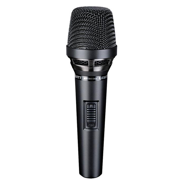 Lewitt MTP540DMs вокальный микрофон