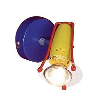 Настенно-потолочный светильник Lussole Iridato LSQ-3801 01LSQ-3801 01Споты – это один или несколько светильников, расположенных на одном основании, и свободно крепящиеся не только на потолок, но и на стену. Главная особенность спотов в том, что они могут поворачиваться относительно своего основания в разные стороны, обеспечивая более эффективное и целенаправленное освещение различных зон. Споты позволяют создать «зональное» освещение разных частей комнаты. Настенные и потолочные споты на кухне одновременно хорошо осветят и зону приготовления пищи, и обеденную зону.