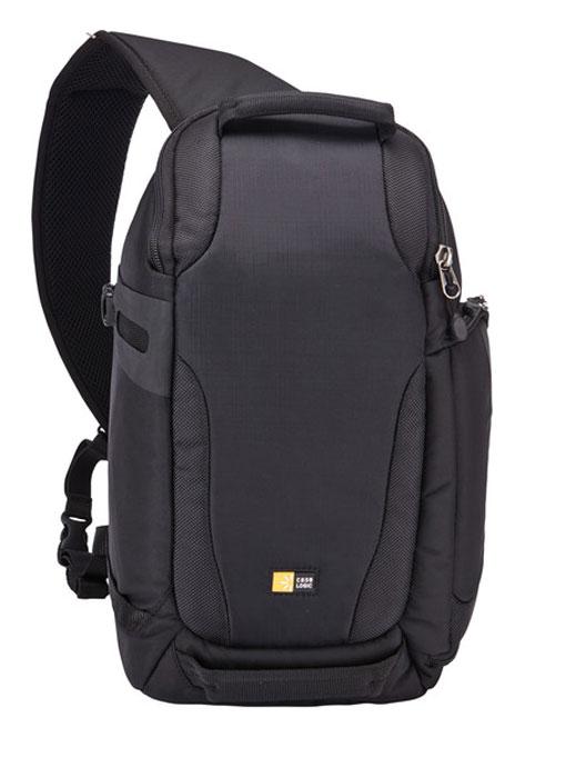 Case Logic DSS-101, Black рюкзак для зеркального фотоаппарата зеркальный фотоаппарат