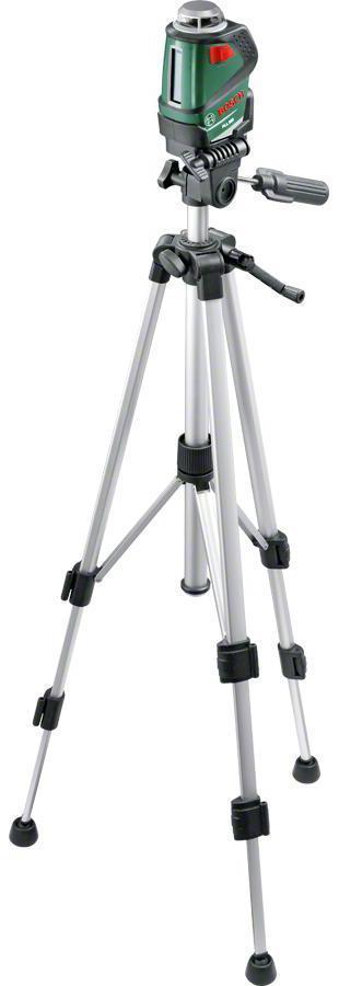 Лазерный уровень Bosch PLL 360 Set (0603663001) + штативPll 360 set + штатив