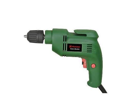 Hammer DRL400A дрель-шуруповертDrl400a