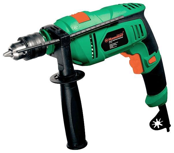 Hammer UDD650B дрель