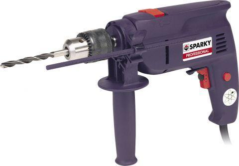 Sparky BUR-150 E дрель