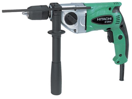 Hitachi D13VH электродрель