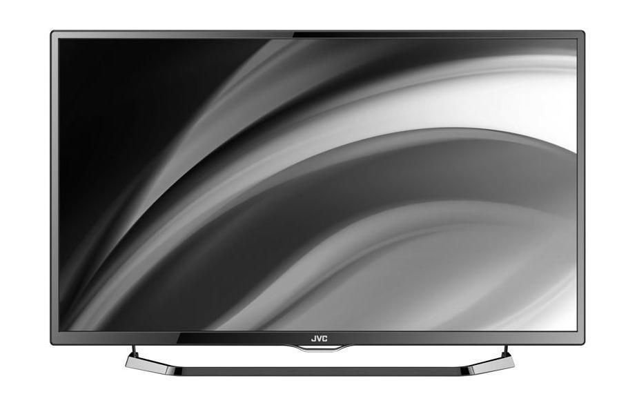 JVC LT40M440, Black телевизор