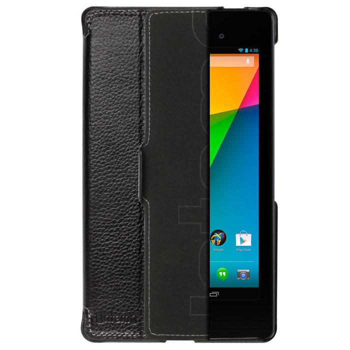 Untamo Alto чехол для Asus Google Nexus 2013, Black