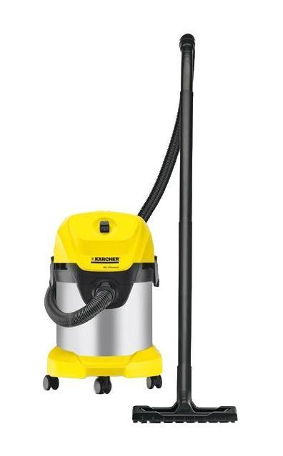 Хозяйственный пылесос WD 3 Premium EU-I 1.629-840.0