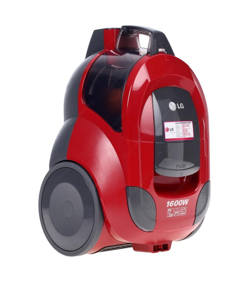 LG V-K69461N пылесосVK69461N Red