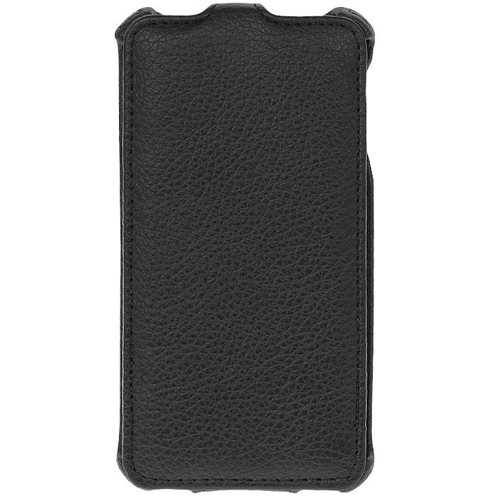 Ecostyle Shell чехол-флип для Lenovo P770, Black