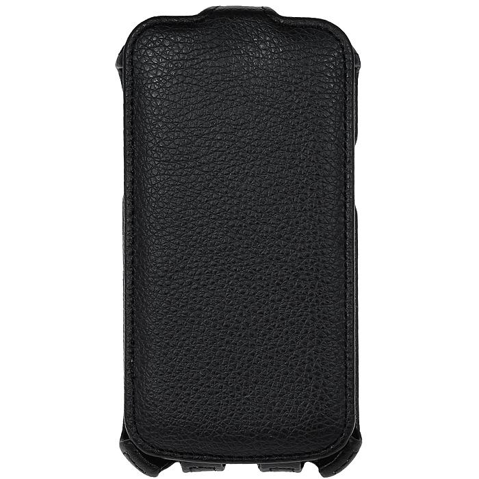 Ecostyle Shell чехол-флип для Samsung Galaxy Premier i9260, BlackESH-F-SGI9260-BLЧехол-флип Ecostyle Shell для Samsung Galaxy Premier надежно защитит ваш телефон от механических повреждений, грязи и пыли. Конструкция чехла обеспечивает свободный доступ к разъемам, камере и основным функциям смартфона. Мягкая внутренняя поверхность защищает экран устройства от царапин.