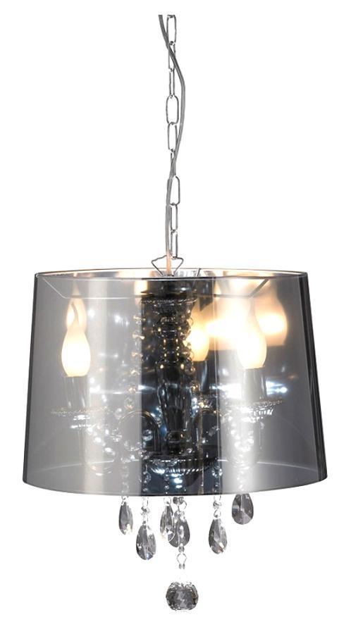 Подвесной светильник MarkSLojd TAXINGE 101805101805101805 Люстра подвесная, TAXINGE, хром, E14 3*40WW
