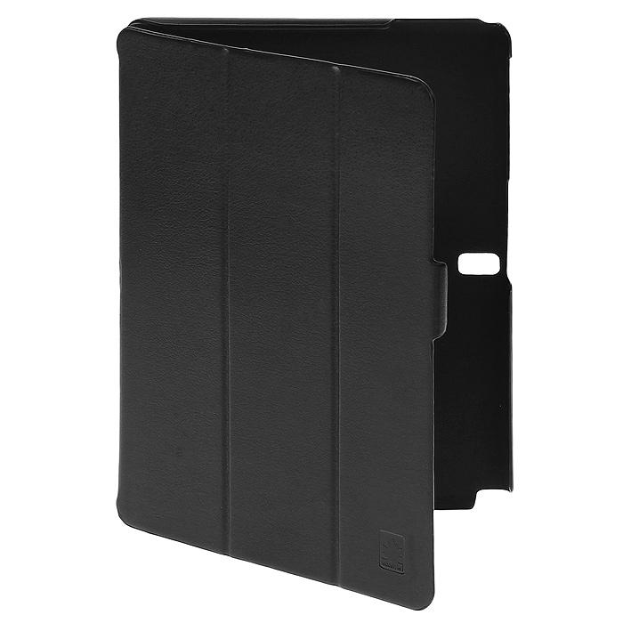 Ecostyle Shell чехол для Samsung Galaxy Note 10.1 2014 Edition, Black