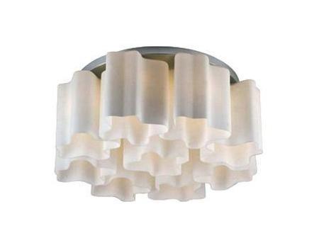 Потолочный светильник ST Luce SL116 502 09SL116 502 09Потолочный светильник ST-Luce отлично впишется в интерьер вашего дома. Он хорошо смотрится как в классическом, так и в современном помещении, на штукатурке, дереве или обоях любой расцветки. Для безопасной и надежной коммутации светильника в сеть на корпусе светильника установлена клеммная колодка. Светильник дает яркий ровный сфокусированный световой поток в выбранном направлении. Светильники и люстры - предметы, без которых мы не представляем себе комфортной жизни. Сегодня функции люстры не ограничиваются освещением помещения. Она также является центральной фигурой интерьера, подчеркивает общий стиль помещения, создает уют и дарит эстетическое удовольствие.