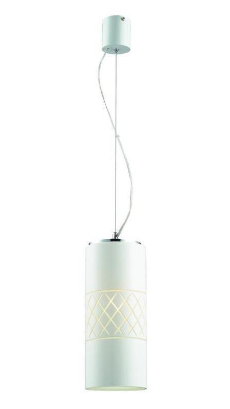 Светильник подвесной ST-Luce SL291.503.01SL291 503 01Светильник SL291.503.01 - это красивый и оригинальный светильник, который поможет создать в доме неповторимую атмосферу тепла и комфорта. Данная модель изготовлена из высококачественных материалов, благодаря чему светильник прослужит длительный срок, а его элегантная форма подойдет для любого интерьера.