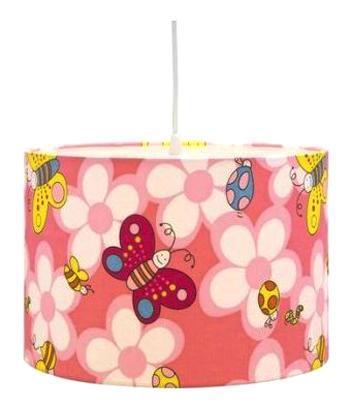 Подвесной светильник MarkSLojd PENNY 138410138410138410 Подвес, PENNY, белый-розовый, E27 1*60WW