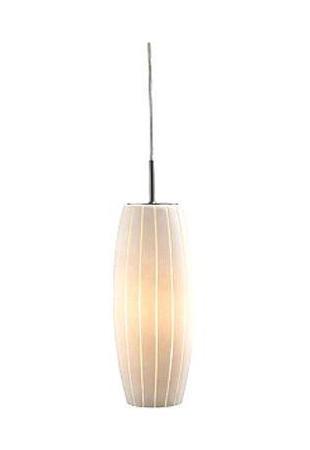 Подвесной светильник MarkSLojd COCOON 426341-502312426341-502312426341-502312 Подвес, COCOON, сталь-матовое белое стекло, E27 1*60W