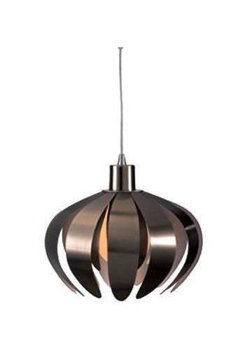 Подвесной светильник MarkSLojd IOS 174523174523174523 Подвес, IOS, серый-хром, E27 1*60W