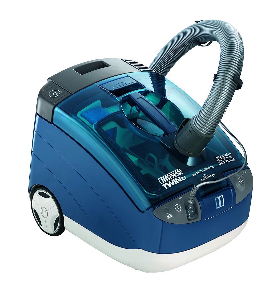 Thomas 788550 Twin T1 Aquafilter ( Twin T1 )