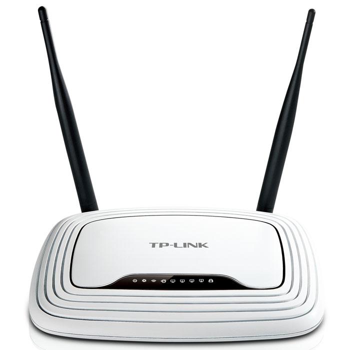 TP-Link TL-WR841N беспроводной маршрутизатор wi fi роутер tp link tl wr841n tl wr841n