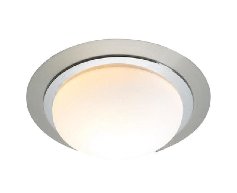 Настенно-потолочный светильник MarkSLojd TROSA 100196100196100196 Светильник настенно-потолочный, TROSA, хром, E27 1*40WW