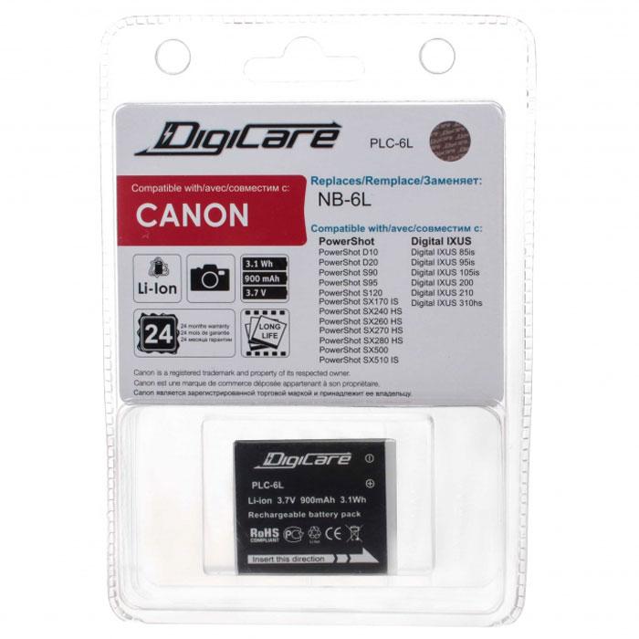 DigiCare PLC-6L аккумулятор