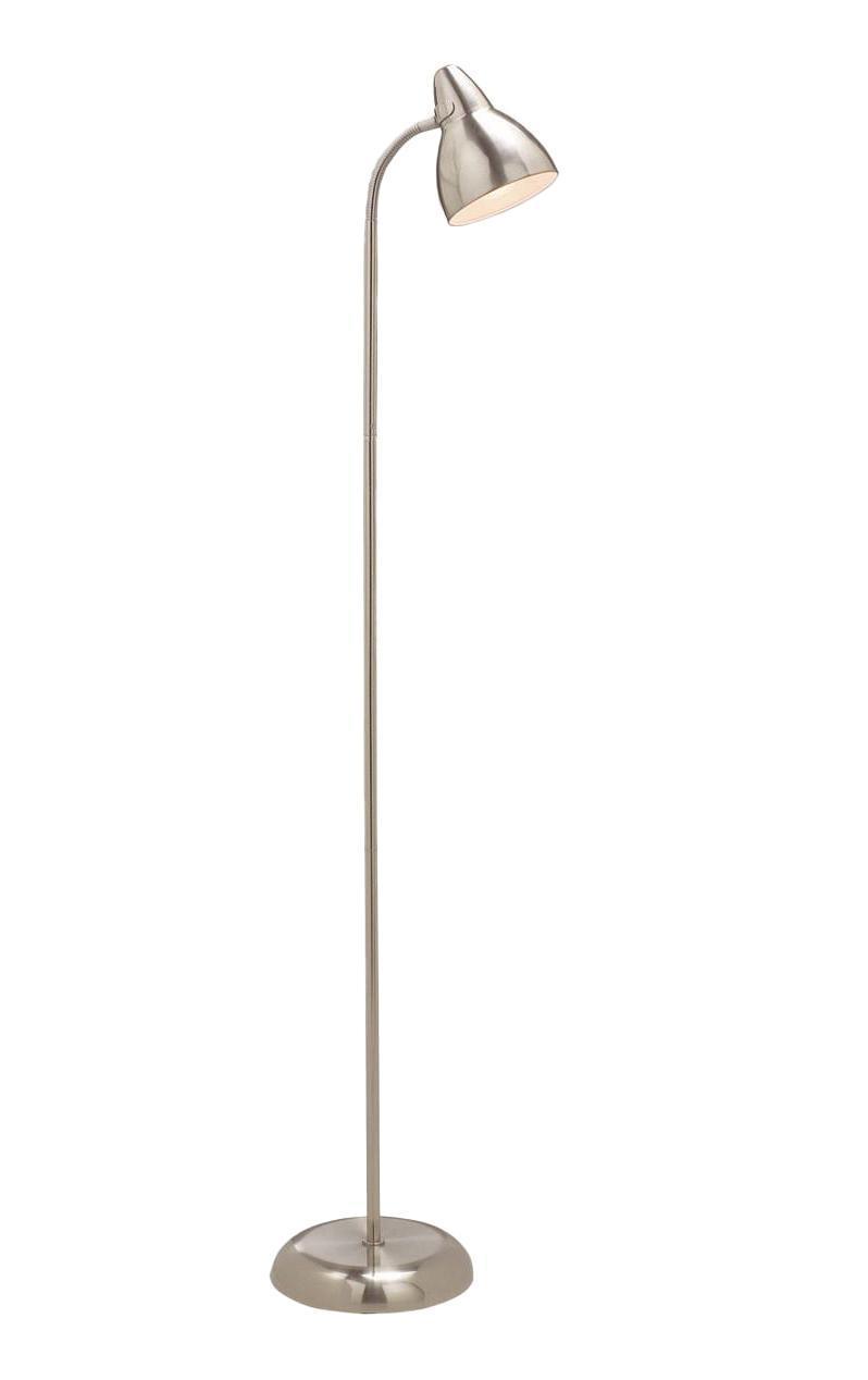 Напольный светильник MarkSLojd PARGA 408241408241408241 Торшер, PARGA, сталь, E27 1*60WW