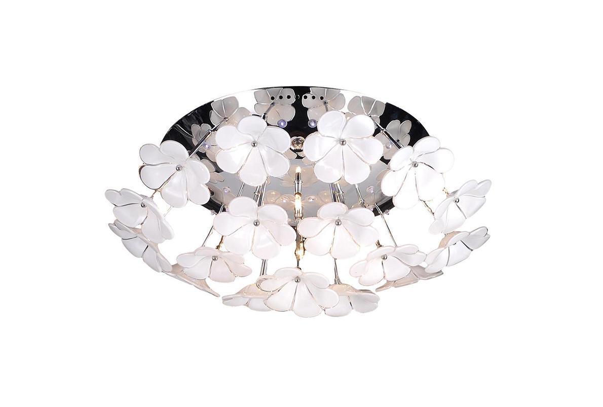 Потолочный светильник ST Luce SL729 102 12SL729 102 12хром, G4 12*20+LEDW