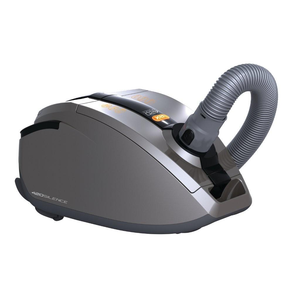 Пылесос бытовой Vax 420 Silence C 90-42 S-H-E420 Silence C 90-42 S-H-EПылесос VAX – компактный и легкий цилиндрический пылесос без мешка для сбора пыли. Обладает высокой мощностью, контейнером для сбора пыли и современной системой фильтрации. Очень простой в чистке и уходе