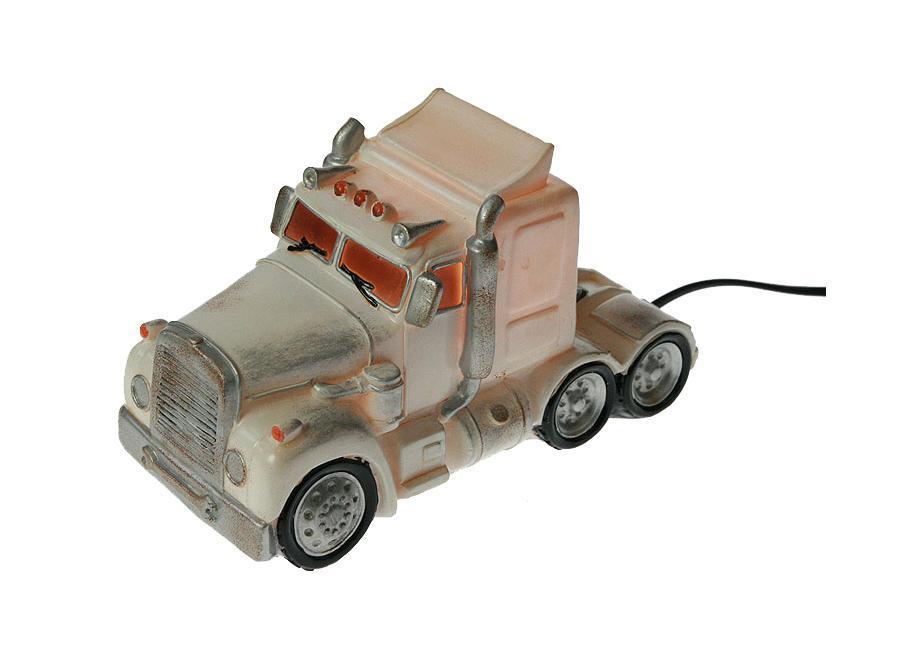 Декоративный светильник Win Max Ent. Ретро авто 25*11*15 см.27068Светильник Ретро авто 25*11*15 см Материал: полистоун, эл. металла; цвет: розовый; размеры: 25*11*15