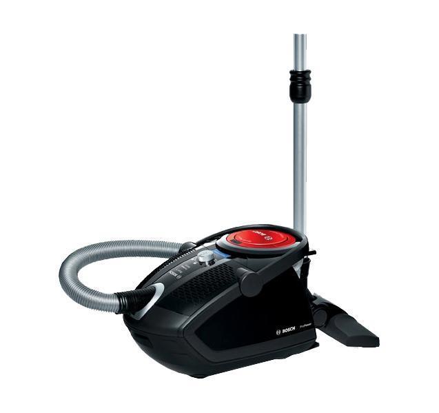 Bosch BGS62530, Black пылесос