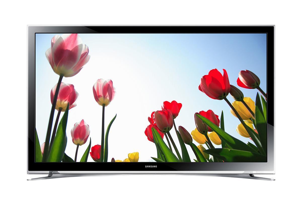 Телевизор Samsung UE22H5600AK22H5600Смотрите телепередачи в качестве Full HD и одновременно работайте на одном красивом устройстве. Вы можете быстро и легко переходить из режима монитора в режим телевизора или испытать свои навыки в режиме многозадачности, чтобы одновременно смотреть телевизор и работать. Более того, к вашим услугам широкие возможности для подключения мультимедийных устройств, чтобы вы могли в полной мере наслаждаться высококачественным контентом. Это устройство станет отличным решением для студий, общежитий и небольших жилых помещений.