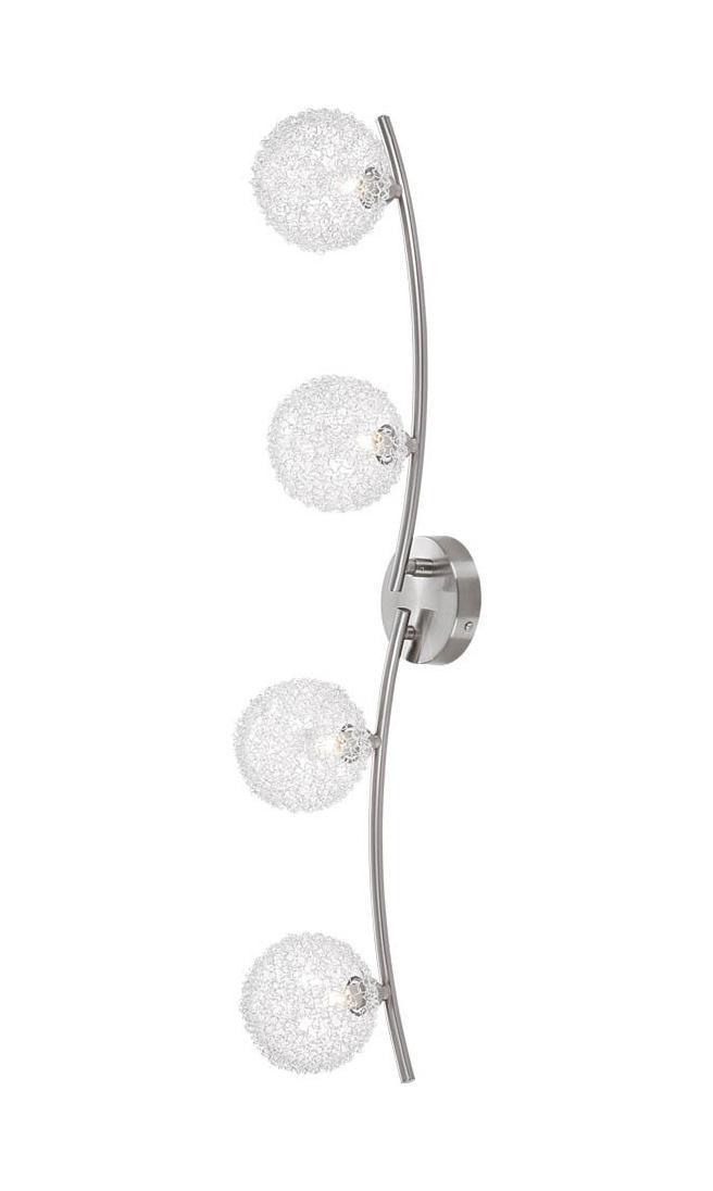 Globo 5662-4S Настенно-потолочный светильник New Design