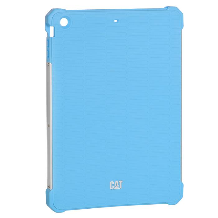 Caterpillar Active Urban чехол для iPad Air, Blue CUCA-BUSI-IPA-0C3