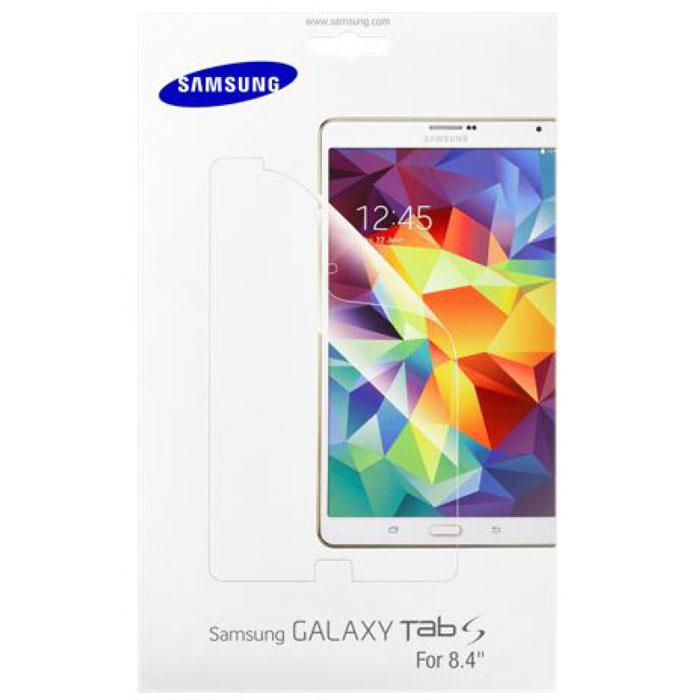 Samsung ET-FT700 защитная пленка для Galaxy Tab S 8.4, 2 шт